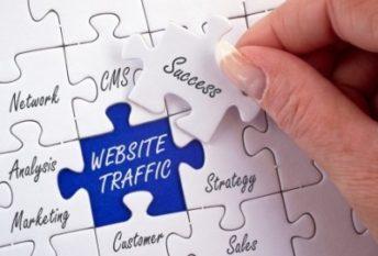 22836425 – website traffic