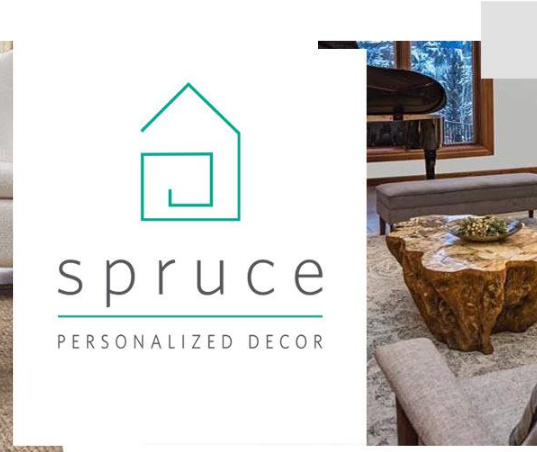 Orientation Call – Spruce Personalized Decor