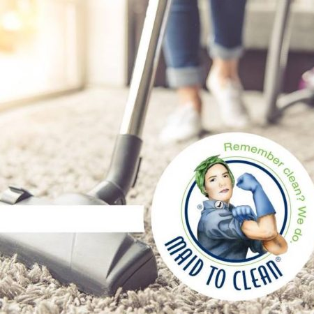 Orientation Call – Maid to Clean