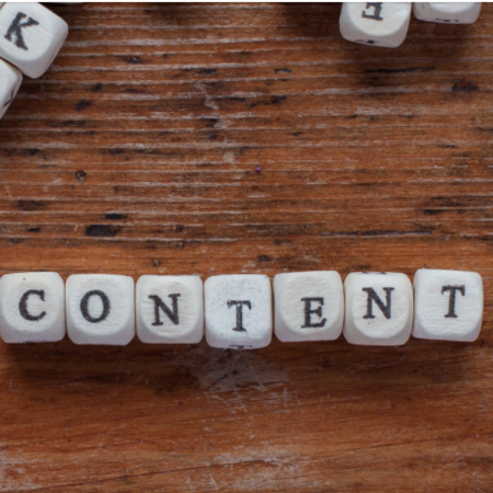 Connect With Your Audience Through Content